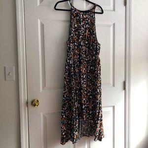 Torrid 1x floral dress